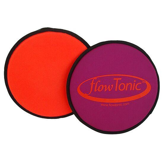 FlowTonic® Pads Für Hartböden