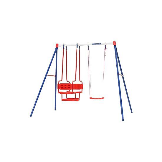 kettler schaukel basic 3 st ck 179 95 sport thieme. Black Bedroom Furniture Sets. Home Design Ideas