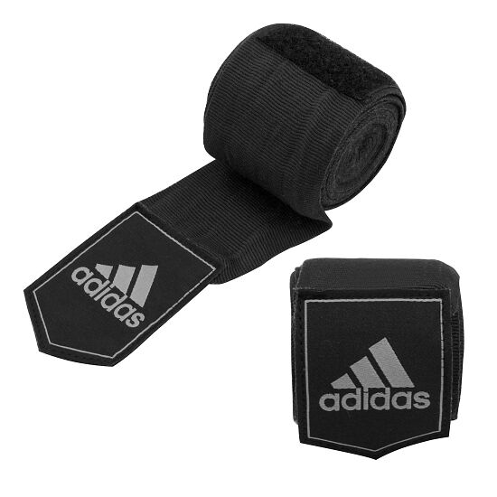 Adidas® Boxbandagen Schwarz