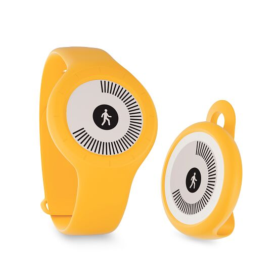 Withings® Go Yellow