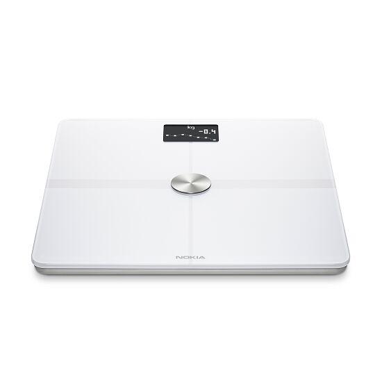 Withings® Waagen Body / Body Cardio Body, White