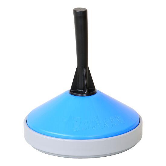 Eisstock Blau