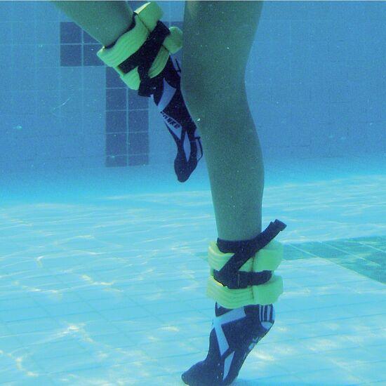 "Aqua-Fitness Manschette ""Superior"" Small, Grün"