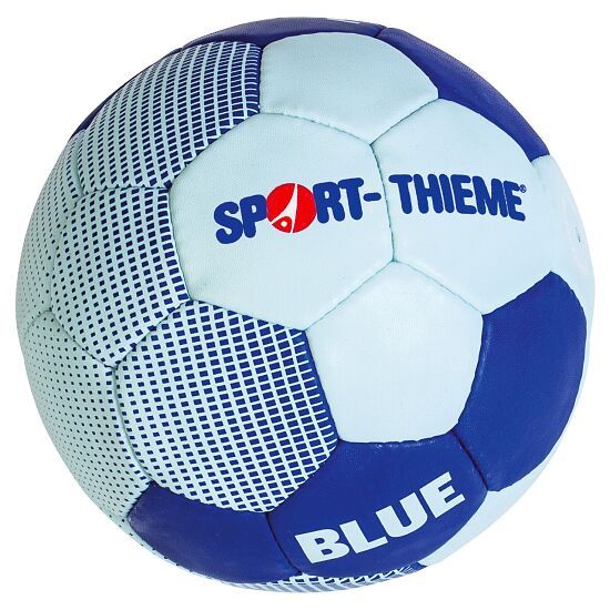 "Sport-Thieme® Trainingshandball ""Blue"" Größe 1"