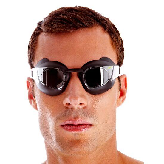 Speedo® Schwimmbrille Fastskin3 Super Elite Goggle Mirror Black/Smoke