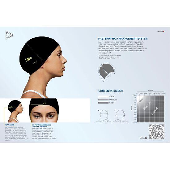 Speedo® Fastskin³ Hair Management System Schwimmkappe