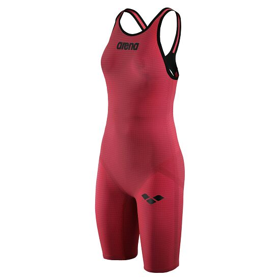 """Arena® Schwimmanzug """"PS Carbon Pro Mark 2"""" (Back open) Bright Red"""