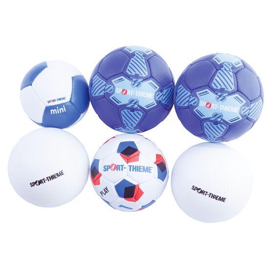 Handball-Set