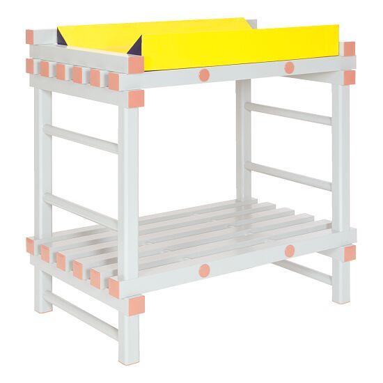 REA® Ersatz-Auflage für Kunststoff Wickeltisch
