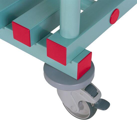 REA® Kunststoff Materialwagen