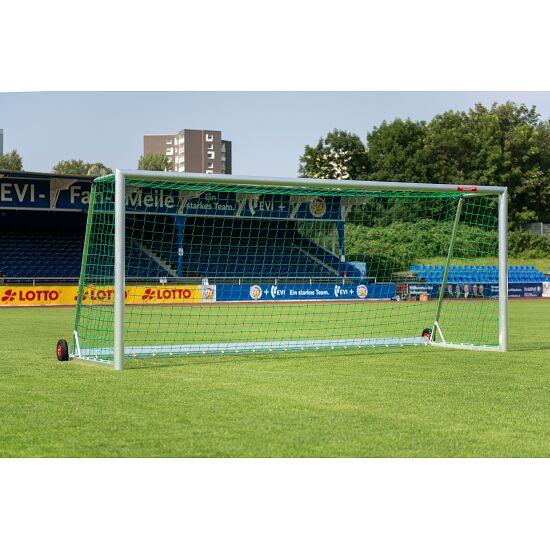 """Großfeld-Fußballtor-Set """"Safety"""""""