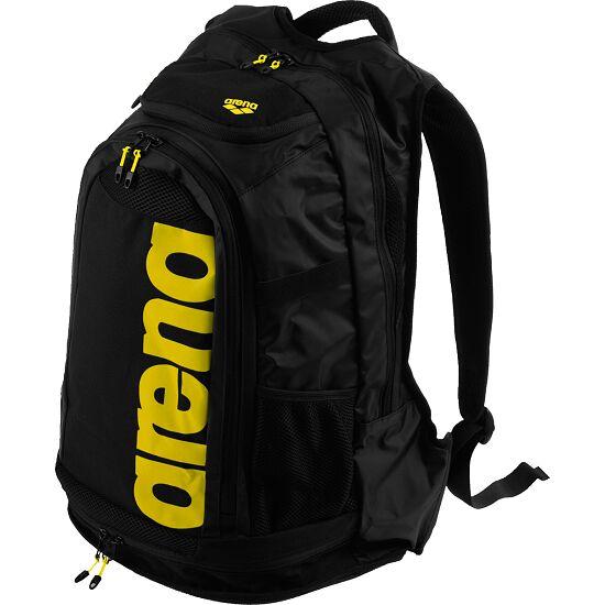"""Arena® Schwimmer-Rucksack """"Fastpack 2.0"""" Black/Fluo Yellow"""