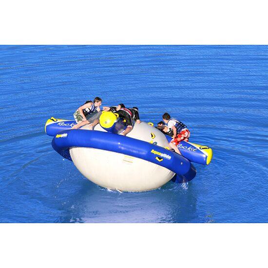 Aquaglide® Rockit Rockit 3,9x3,9x1,7 m