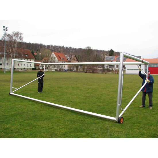 Großfeld-Fußballtor