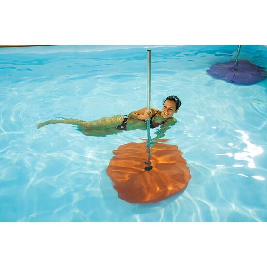 Aqua Pool Bar Lila