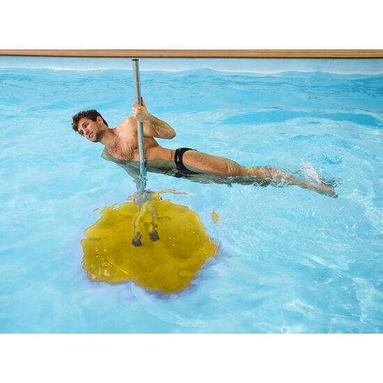 Aqua Pool Bar Gelb