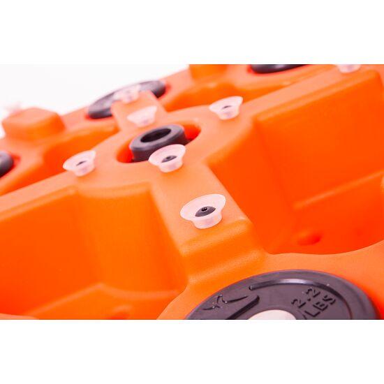 Aqua Pool Bar Orange