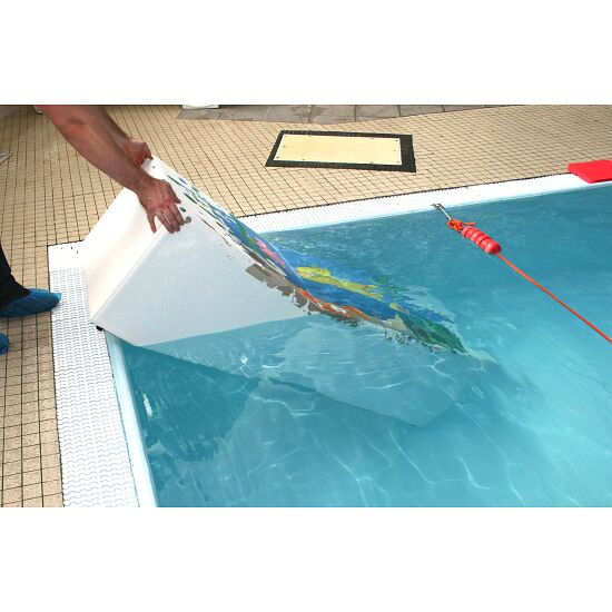 Sport-Thieme® Splash Deck Pool Plattform