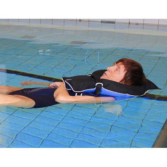 Therapie-Halsschwimmkragen XS, 50x30 cm, Halsweite 24 cm