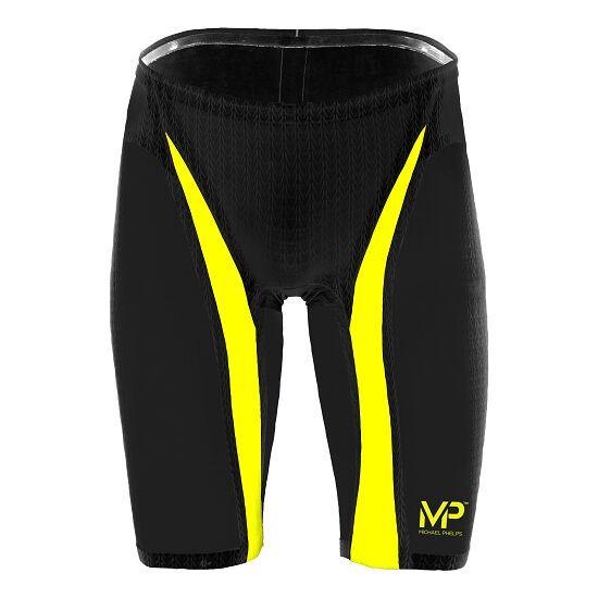 """Aqua Sphere® MP™ Jammer """"XPRESSO"""" Black/Bright Yellow"""