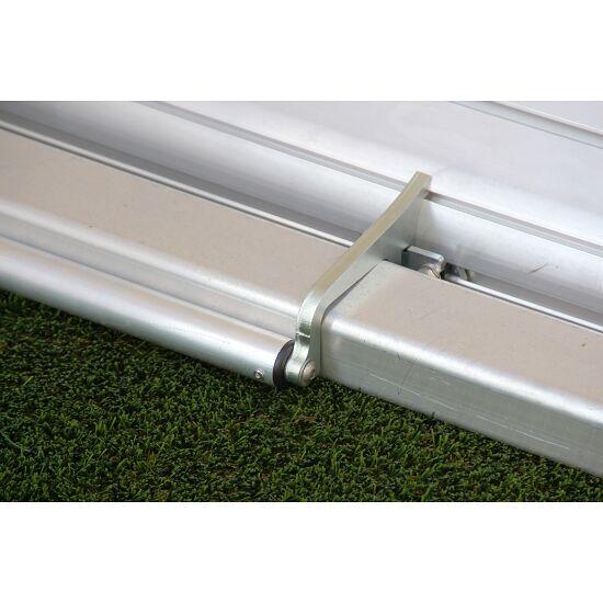 Fahrbare Antikipp Sicherung Bodenrahmen, Rechteckprofil 75x50 mm