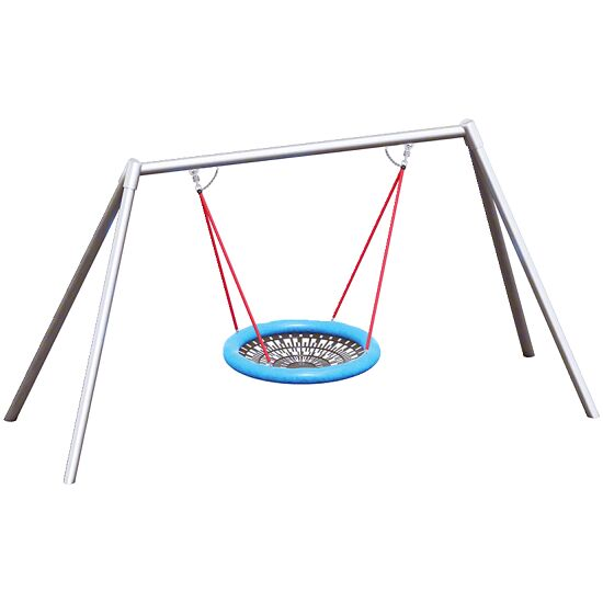 Playparc Vogelnestschaukel Metall Aufhängehöhe 220 cm