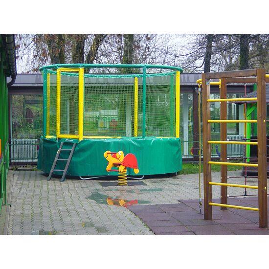 "Outdoor-Trampolin ""Akrobat"" ø 3,60 m"