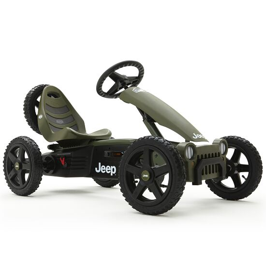 "Berg® Go-Kart ""Jeep Adventure"""