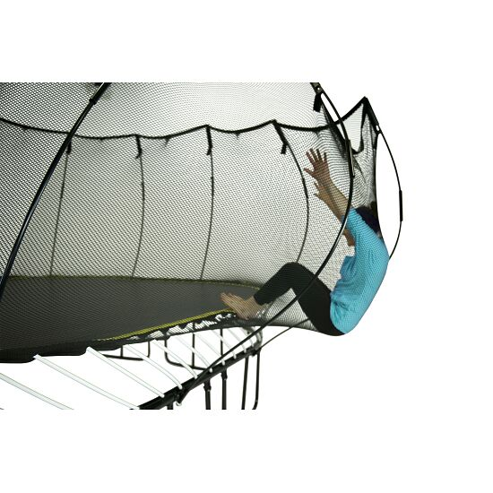 Springfree™ Trampolin Oval, 2,4x3,4 m