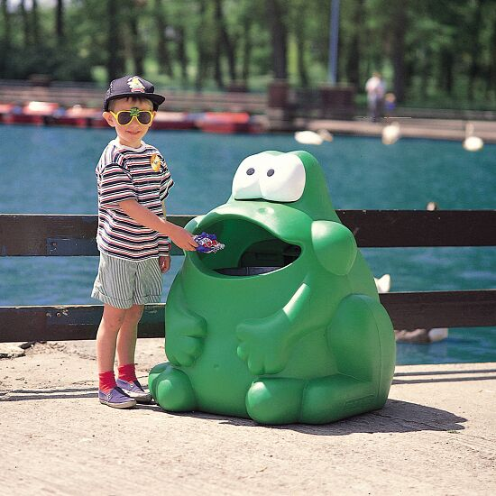 "Abfallbehälter ""Froggo™"""