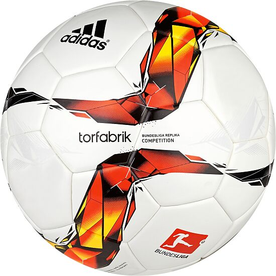 "Adidas® Fußball ""Torfabrik 2015 Competition"""