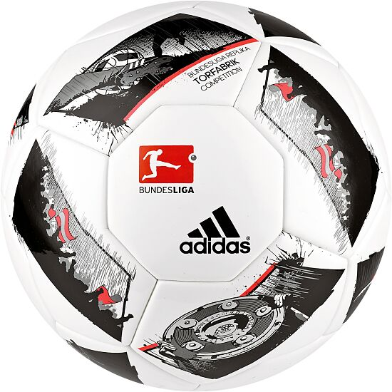 "Adidas® Fußball ""Torfabrik 2016 Competition"""