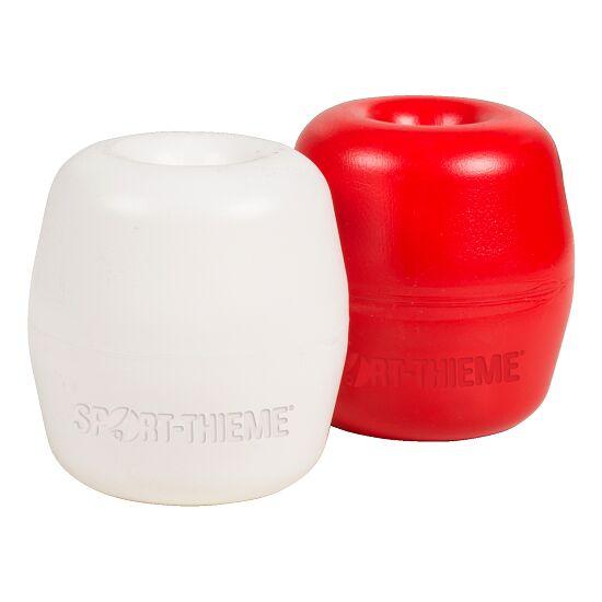Sport-Thieme® Hostalen-Kugel, einzeln Rot