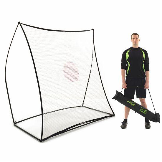 QuickPlay Spot-Rebounder 213x213x75 cm, 6 kg