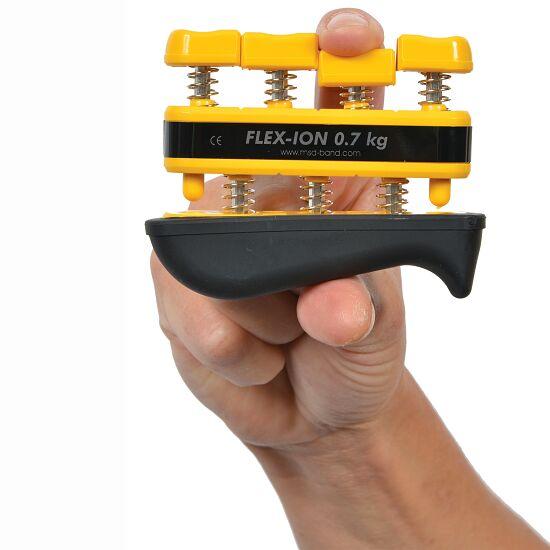 "Handtrainer ""Flex-Ion"" Gelb - 0,7 kg/Finger"