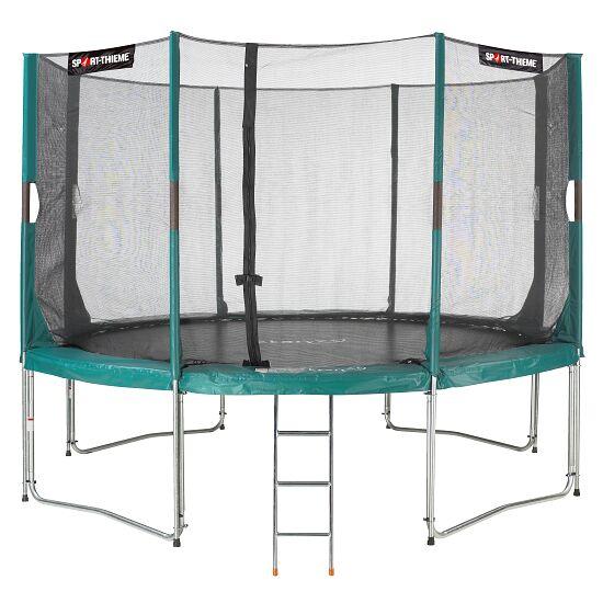 Sport-Thieme® Gartentrampolin 180 cm, Höhe 60 cm