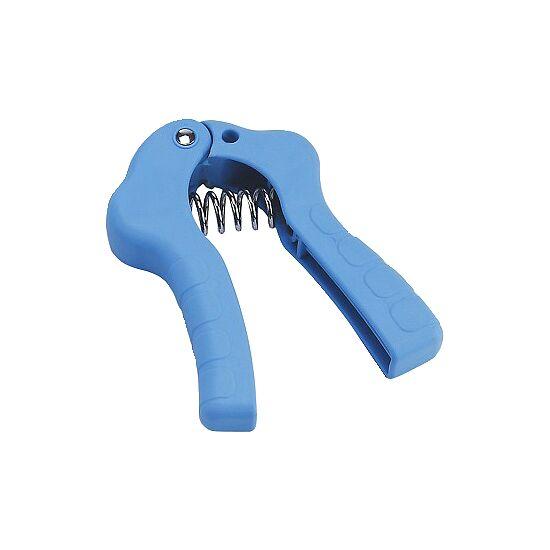 Sport-Thieme® Feder-Handtrainer Schwer - Blau