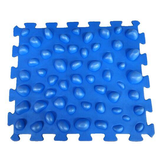 Sport-Thieme® Kiesel-Puzzlematte Blau: Für Kinder