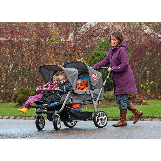 Winther® Viking Buggy 4 Kids