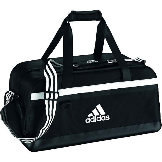 "Adidas® Teambag M ""Tiro 15"" 29x60x29 cm, Schwarz-Weiß"