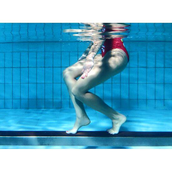 Unterwasser-Schwebebalken 300x8x30 cm