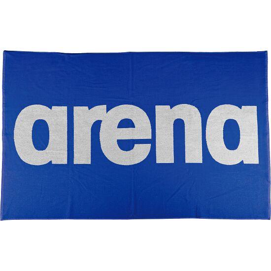 "Arena® Badetuch ""Handy"" Royal/White"
