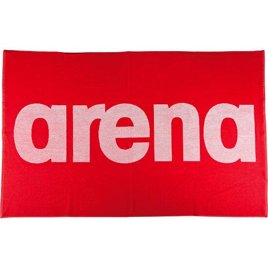 "Arena® Badetuch ""Handy"" Red/White"