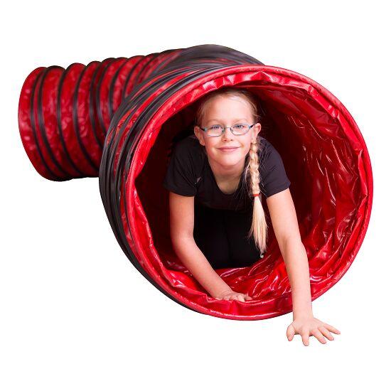 Spiral-Kriechtunnel Flex 4 m, Rot