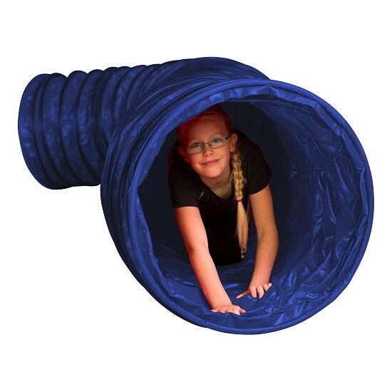 Spiral-Kriechtunnel Flex 4 m, Blau