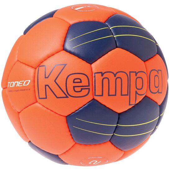 "Kempa® Handball ""Toneo Competition Profile"" Größe 2"