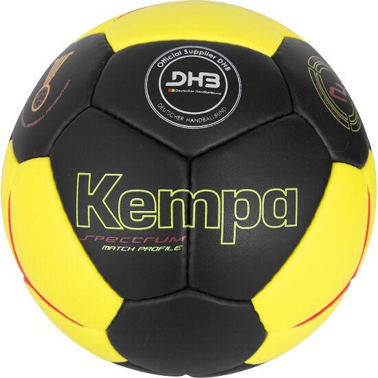 "Kempa® Handball ""Spectrum Match Profile DHB"" Größe 3"