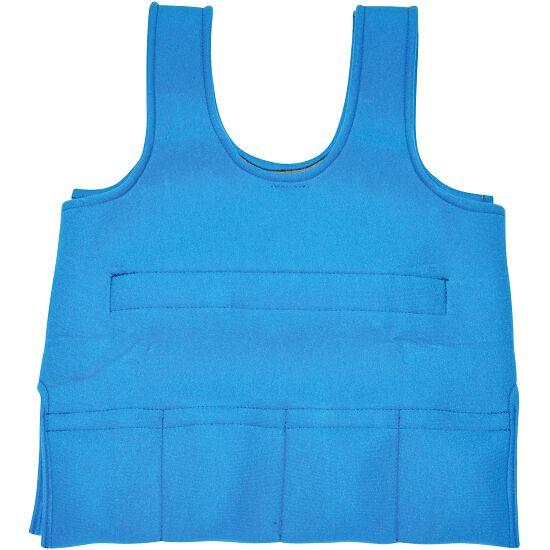 Gewichtsweste Größe S, Blau