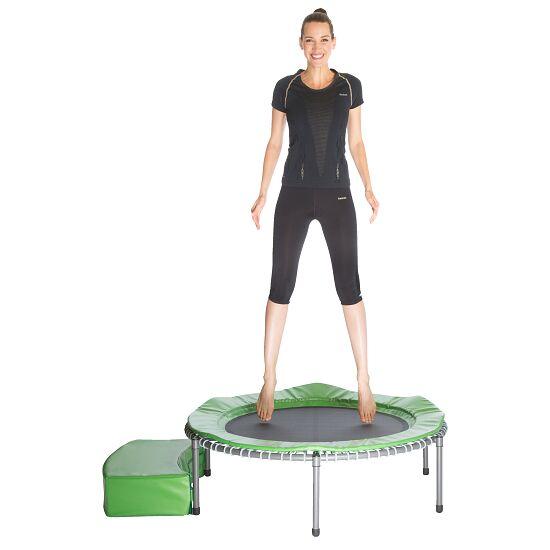 Treppe für Sport-Thieme® Thera-Tramp Metallic-Grün