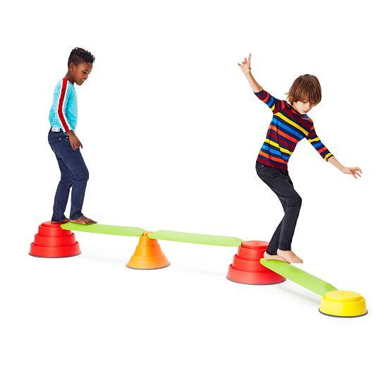 Gonge® Build'n'Balance Balancestrecke
